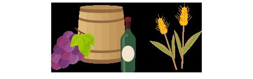 酒類製造免許 申請代行
